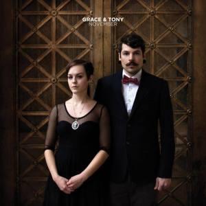 Grace & Tony November