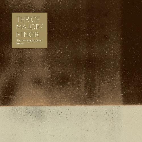 Major/Minor Vinyl