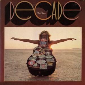 Neil Young Decade Bootleg