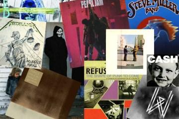 The Ten Best Albums to have on Vinyl