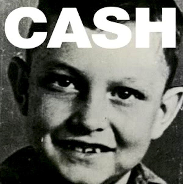 Johnny Cash Cash Vinyl