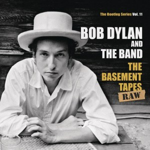Bob Dylan The Basment Tapes Raw Review
