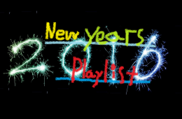 NYE Playlist 2016