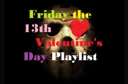 Valentine's Playlist 2015