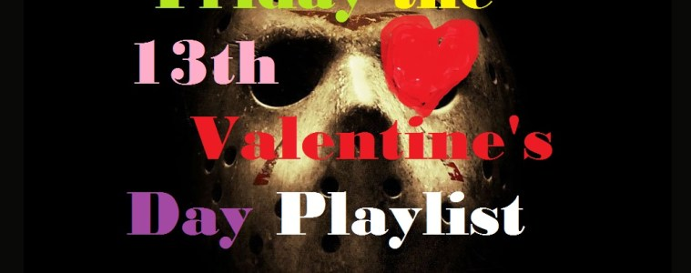 Valentine's Playlist 2015