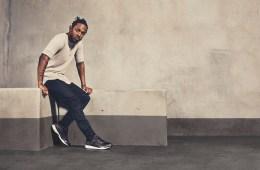 Kendrick Lamar 2015