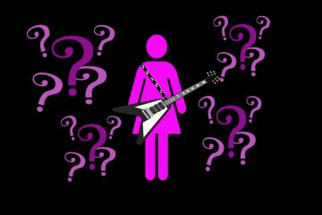 Unfair to female bands