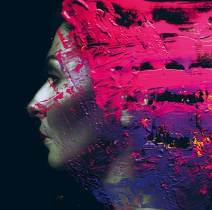 Steven Wilson Hand Cannot Erase Cover