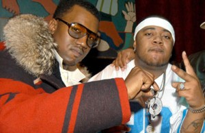Twista and Ye