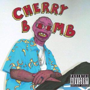 Tyler, The Creator Cherry Bomb Cover