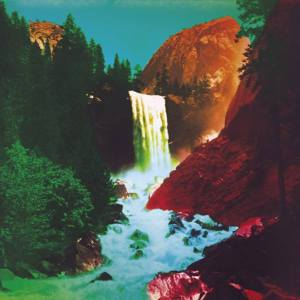 My Morning Jacket The Waterfall Review