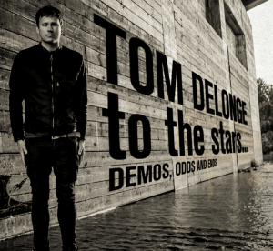 Tom DeLonge - To The Stars...Demos, Odds and Ends Review
