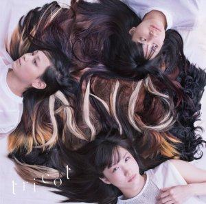 Tricot band hair