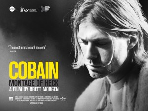 Montage of Heck Review