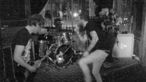 Dead Arms UK Noise Rock