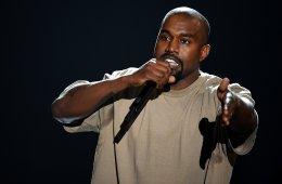 Kanye West MTV VMA's 2015 Acceptance Speech