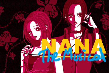 Nana: The Musical