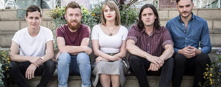 Rolo Tomassi Interview 2015