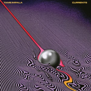 Tame Impala Currents is amazing!
