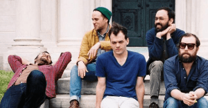 mewithoutYou review