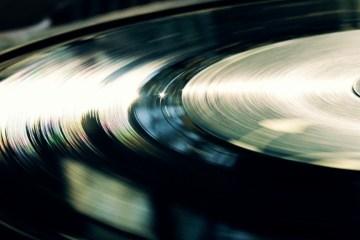 Unreleased Collectors Vinyl