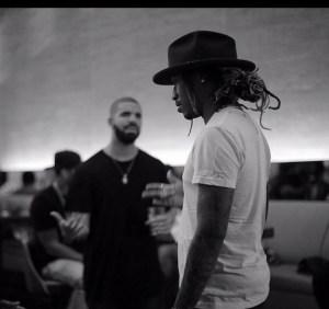 Drake Future Mixtape