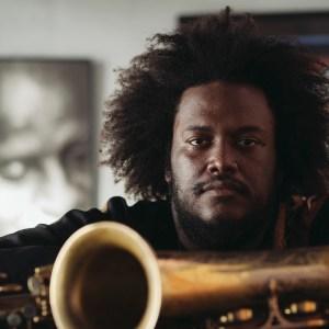 Best Jazz Musician in 2015