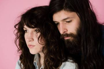 Widowspeak Al Yours Review