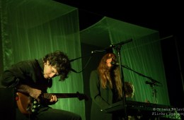 Beach House Live in Concert