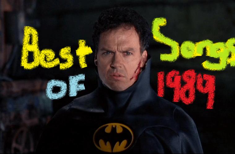 1989 Best Songs