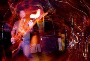 Great Falls Guitarist