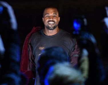Kanye West Swish Release Date