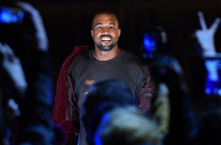 Kanye West Swish Release Date