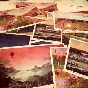 Riverhorse Opal Vinyl Release