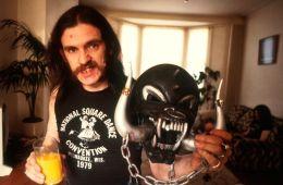 Lemmy Kilmister R.I.P.