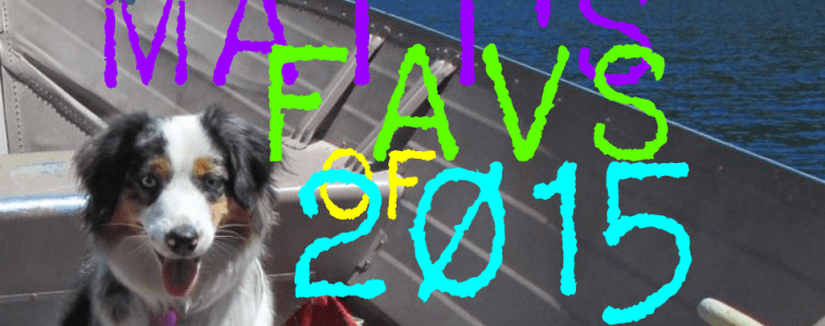 The Best Music and Concerts of 2015