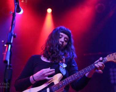Waxahatchee Concert Review