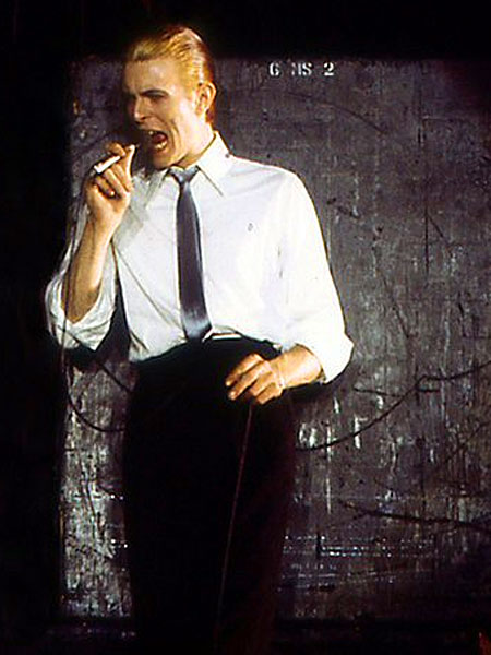 David Bowie The Duke