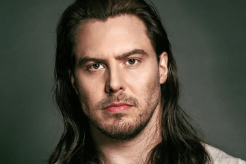 Andrew WK Outlook on Life