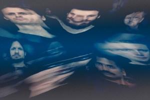 COL New album Julie Christmas