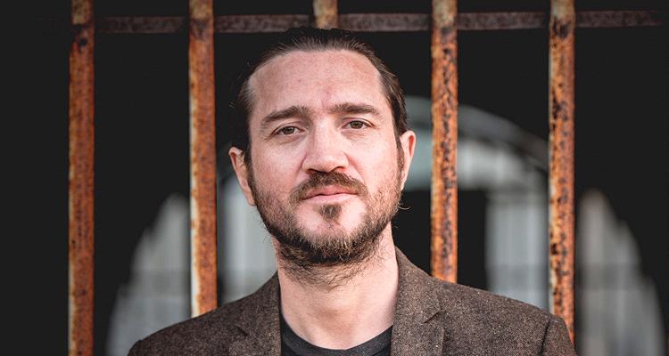 John Frusciante EP RSD Day