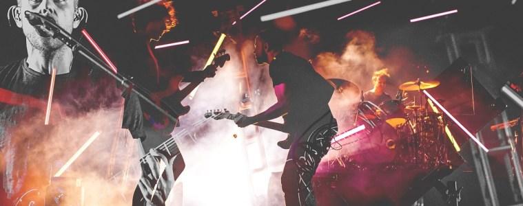 M83 Tour 2016