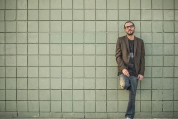 John frusciante new EP