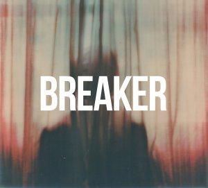Breaker 2016 EP Cover