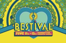 Bestival Toronto - June 11 & 12th, 2016