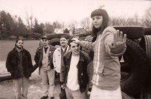 Dahlia Seed Band Pic