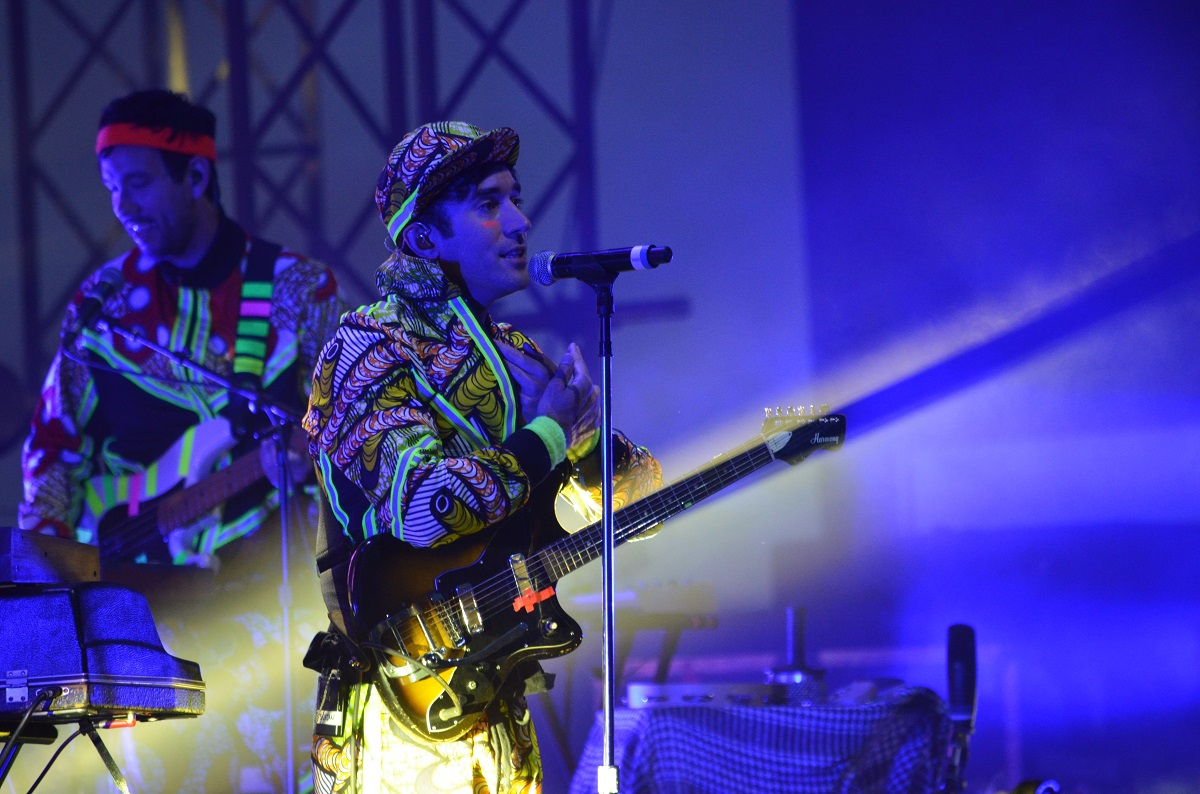 Sasquatch Festival Recap 2016