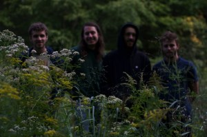 The Hotelier Goodness Photo