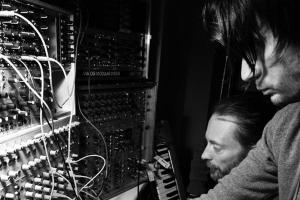 radiohead recording a moon shaped pool