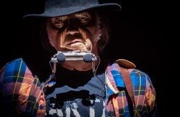 Neil Young 2016